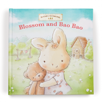 Bunnies By The Bay - Friendship Blossoms Book - August Lane