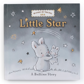 Bunnies By The Bay - Little Star Book - August Lane