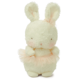 Bunnies By The Bay - Cricket Island Blossom Soft Toy - August Lane