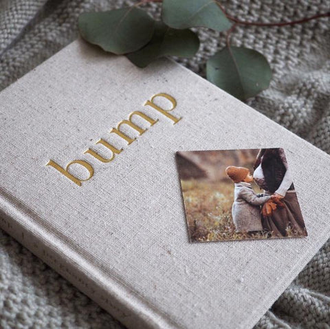 Write To Me - Bump A Pregnancy Story - August Lane
