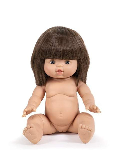 Minikane - Baby Doll - Chloe - (PRE-ORDER) End of August/ Early September) - August Lane
