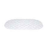Olli Ella - Cotton Insert for Reva & Nyla Changing Baskets - White