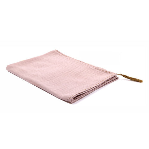 Numero 74 - Swaddle -Dusty Pink - August Lane
