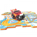 Hot Wheels - Motorised Track Playset - August Lane