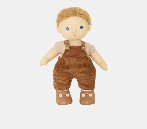 Olli Ella - Dinkum Doll - Esa Overalls Set - August Lane