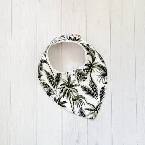 Grubbee Kids - Palms Dribble Bib - August Lane