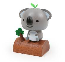 Wooderful Life - Koala Bobble Head - August Lane