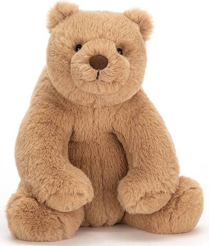 Jellycat - Small Cecil Bear - August Lane