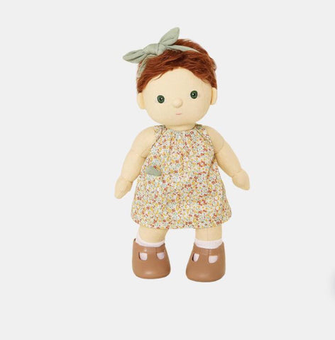 Olli Ella - Dinkum Doll - Una Dress Set - August Lane