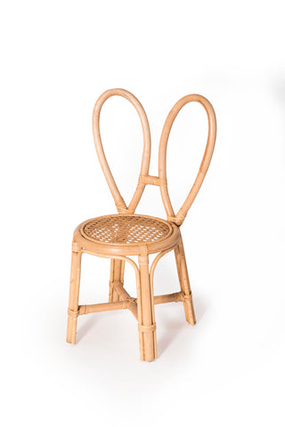 Poppie Toys - Poppie Bunny Chair - August Lane