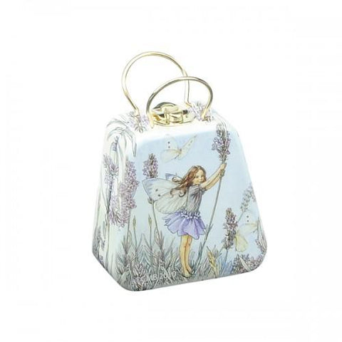 Flower Fairies - Mini Tin Fairy Bag - August Lane
