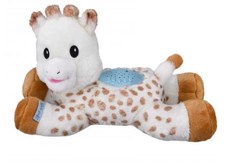 Sophie The Giraffe - Lullaby Dreams Plush Toy - August Lane