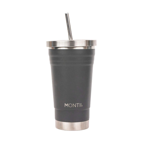 Montiico - Original Smoothie Cup - Grey - August Lane