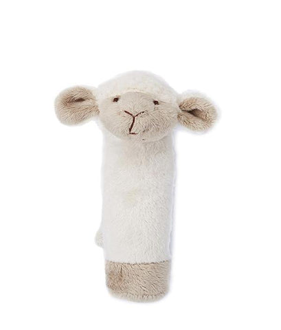 Nana Huchy - Sophie Sheep Rattle - August Lane