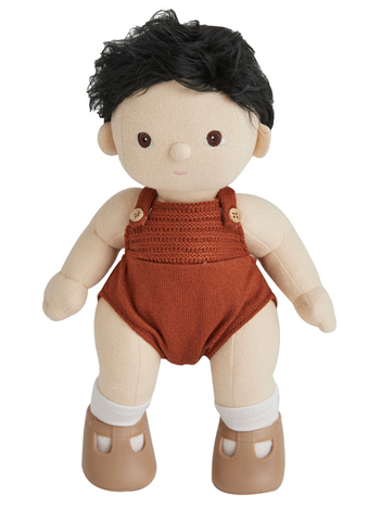 Olli Ella - Dinkum Dolls - Roo - August Lane