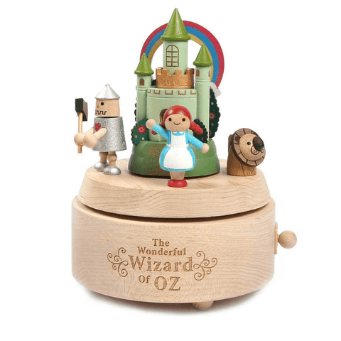Wooderful - Wizard Of Oz Music Box - August Lane