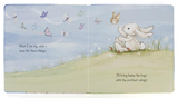 Jellycat - When I Am Big Book - August Lane
