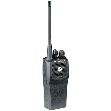 HT PORTABLE RADIO SERIES AND ACCESSORIES