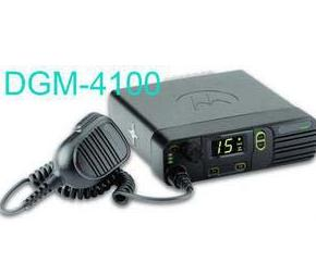 MOTOTRBO DGM 4100 SERIES AND ACCESSORIES