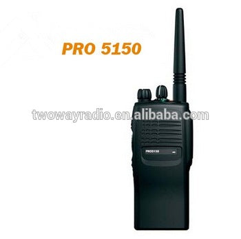 PRO 5150 CONVENTIONAL PORTABLES AND ACCESSORIES