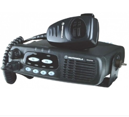 MOTOROLA PRO 3100 PROFESSIONAL RADIO SERIES AND ACCESSORIES