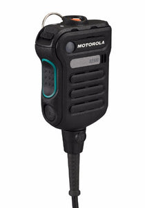 PMMN4107 Motorola APX XE500 Xtreme Remote Speaker Microphone, General Fire Model 1.5, Heat Resistant.