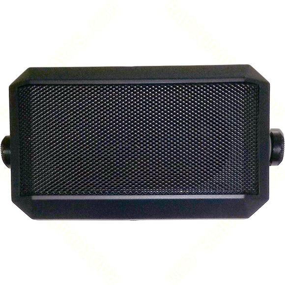 HSN9008 Motorola 7.5 W External Speaker with Accessory Connector