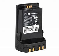 NNTN8930 Motorola Battery IMPRES 2 Li-Ion TIA4950 R IP68 2650T