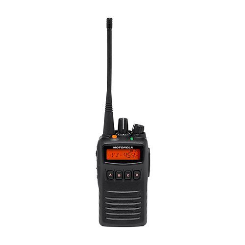 VX-454 Motorola 2-Way Radio