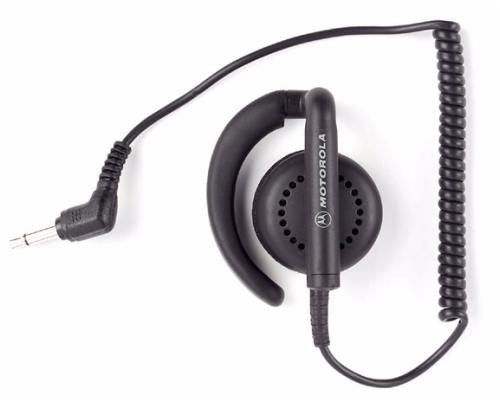 Motorola Flexible Ear Receiver (For Use with 3.5mm Jack) (WADN4190)