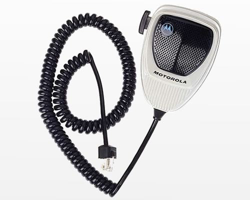 AARMN4038 Heavy Duty Microphone for CDM series radios