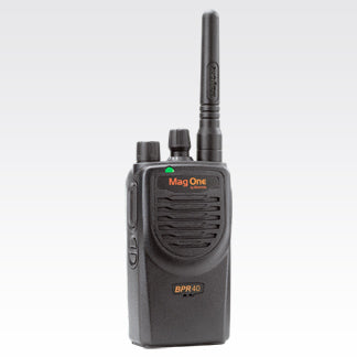 BPR40 Portable Motorola Radios, Free Programming Included