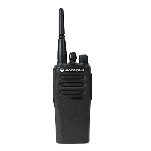 CP200d Portable Two Way Radio! Simple, yet powerful and rugged