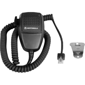 PMMN4090 Motorola Compact Microphone with hang up clip