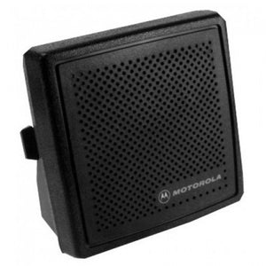 HSN1006 Motorola 6 W Amplified External Speaker for Public Address Audio