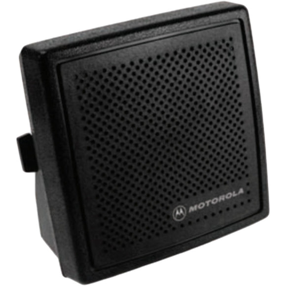 HSN9326 Motorola 5 W External Speaker for Public Address Audio