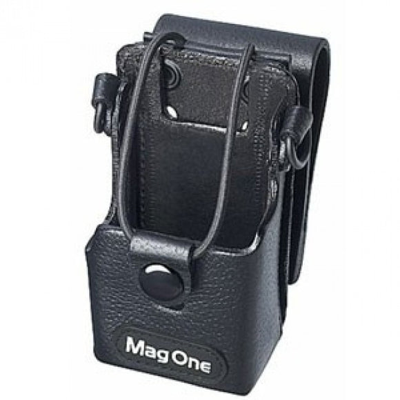 PMLN4742 Motorola Mag One Hard Leather Case for BPR40