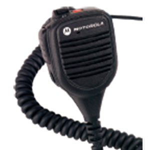 PMMN4065 Motorola IMPRES Submersible Remote Speaker Microphone