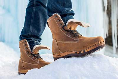 woody - Herren Winterkollektion