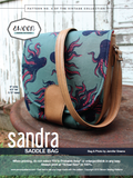 Swoon Sandra Hardware Kit