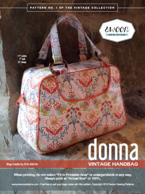Swoon Donna Hardware Kit
