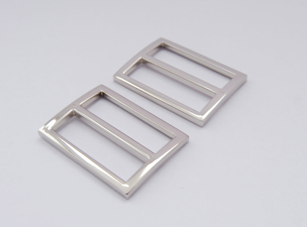 "1 1/4"" Metal Slider, Two Colours"