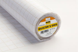 Vilene 820 Quilters Grid for Fussy Cutting