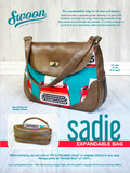 JULY 2016 Bag of the Month Club Hardware & Interfacing Kits
