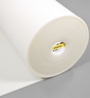 NEW - FUSIBLE Style-Vil Fix Foam Interfacing