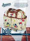 Swoon Belle Baby Bag Hardware Kit