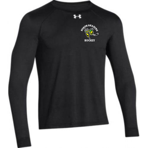Under Armour Locker Long Sleeve T-Shirt NRYH