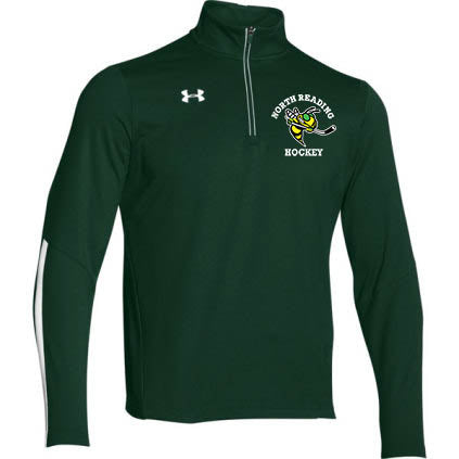 UA Qualifier 1/4 Zip NRYH