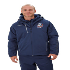 Bauer Heavyweight Jacket BD