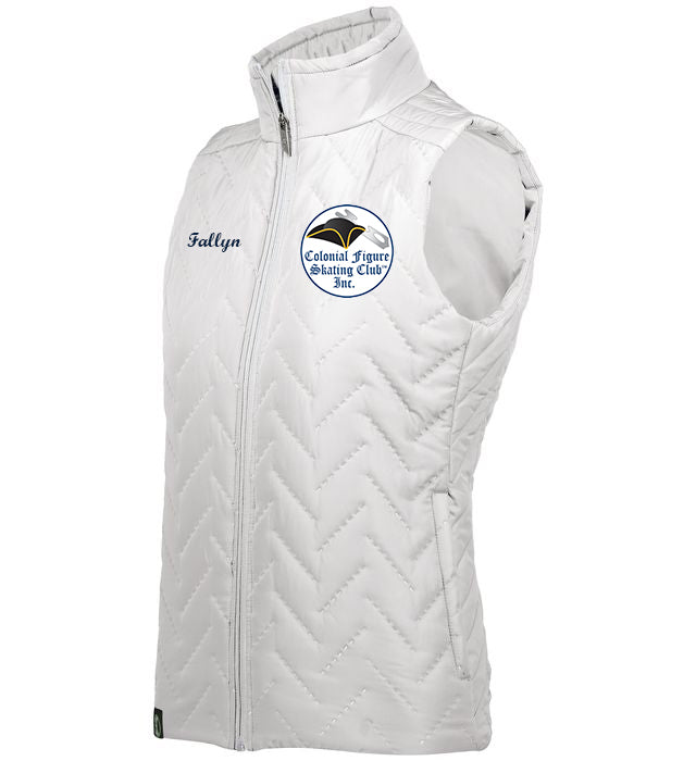 Ladies Repreve® Eco Vest